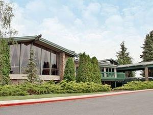 Ramada Spokane Airport And Indoor Water Park