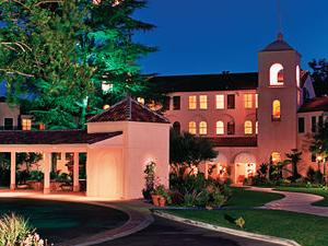 Fairmont Sonoma Mission Inn