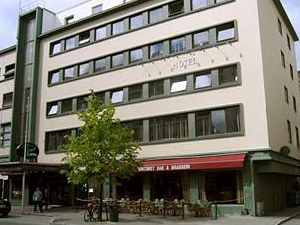 P-hotels Trondheim