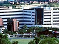 Eurobuilding Hotel And Suites