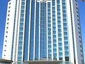 Sheraton Tashkent Hotel And Twrs