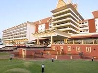 Hotel Cambodiana