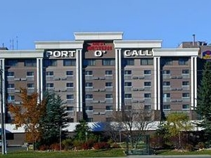 Best Western Port O Call Hotel