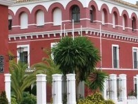 Palacete Mirador de Cordoba