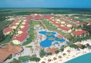 Santana Beach Resort Hotel and Casino