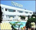 Novotel Amiens-East