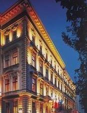 Radisson SAS Palais Vienna