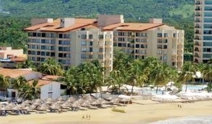 Fontan Ixtapa Beach Resort and Centro de Convenc