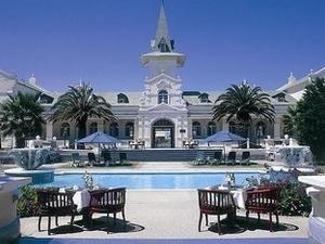 Swakopmund Hotel and Entertainment Centre