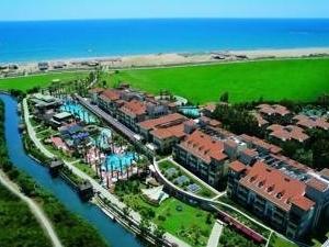 Xanthe Resort&Spa;Hotel