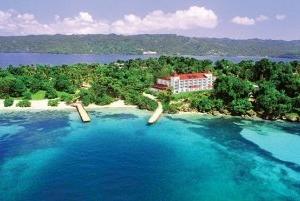 Gran Bahia Principe Cayo Levantado All Inclusive