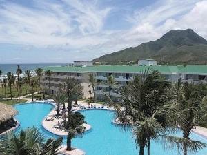 Isla Caribe Beach Resort