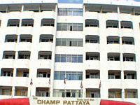 Champ Pattaya Hotel
