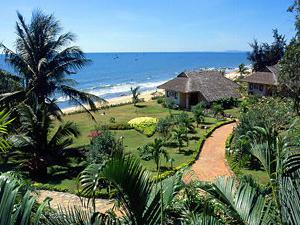 Victoria PhanTheit Beach Resort and Spa