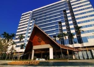 Centara Hotel and Convention Centre, Udon Thani