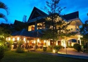 Shinta Mani Hotel