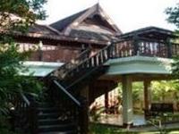 Golden Pai and Suite Resort
