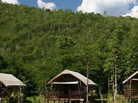 Hin Tok River Camp@ Hell Fire Pass