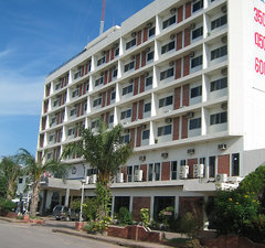 Pinnacle Satun Hotel