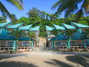 Isla Boracay