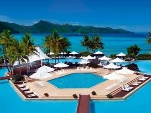 Hayman Island Resort Great Barrier Reef