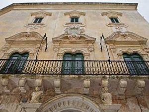 Palazzo Senape de Pace