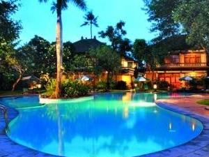 Bali Desa Suites