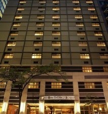 The Strathcona Hotel Toronto