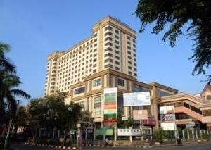 Le Grandeur Mangga Dua Jakarta