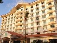 Holiday Inn at the Panama Canal
