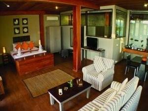 Milky Bay Resort, Koh Phangan