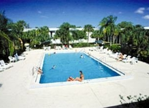 America's Best Value Inn-East Palm Resort