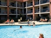Canyon Plaza Resort