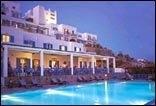 Myconian Ambassador Hotel and Thalasso Centre