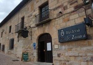 Hosteria Real Zamora