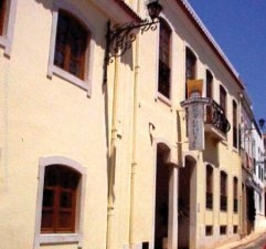Residencial Lagosmar