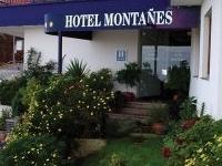 Montanes