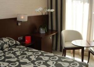 Hotel and Spa Real Ciudad de Zaragoza