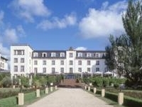 Schloss Reinhartshausen Kempinski
