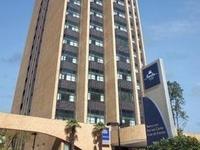 Bourbon Alphaville Bussines Hotel