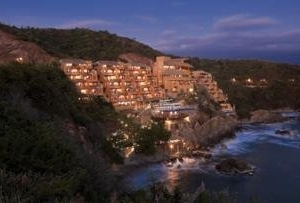 Capella Ixtapa Resort and Spa