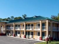 Quality Inn Monticello