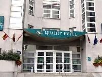 Quality Hotel Enzo Reims