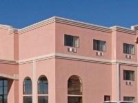 Quality Suites Albuquerque