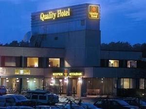 Quality Hotel Vaxjo