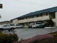 Quality Inn Mt Vernon
