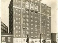 Residence Inn Dwtn Marriott