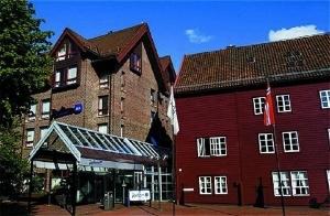 Radisson Blu Royal Hotel Berge
