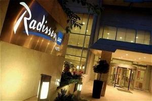 Radisson Blu Hotel Ankara