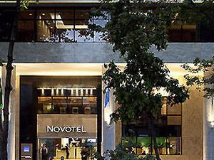 Novotel Rio De Janeiro Dumont